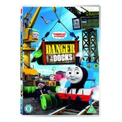 Thomas & Friends: Danger At The Docks DVD