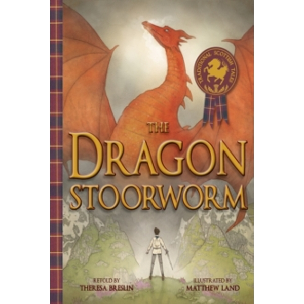 The Dragon Stoorworm by Theresa Breslin (Paperback, 2014)