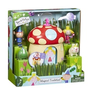 Ben & Holly Little Kingdom Toadstool Magic Closet