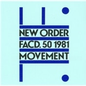New Order Movement CD