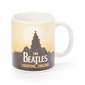 Boxed Mug - The Beatles (Liverpool)
