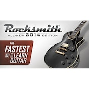 Rocksmith 2014 Solus PC CD Key Download for uPlay