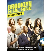 Brooklyn Nine-Nine - Season 5 DVD