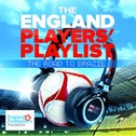 Various Artists - The England Players