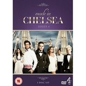 Made In Chelsea Series 4 DVD