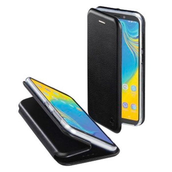 Hama Curve Wallet Case for Samsung Galaxy A9 (2018)