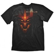 Diablo 3 III Special Edition T-Shirt X-Large