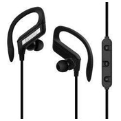 Elyxr Audio ELX-1019 Earbuds Earphone - Black