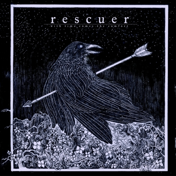 Rescuer - With Time Comes The Comfort CD