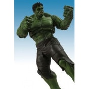 Marvel Select Avengers Movie Hulk Action Figure
