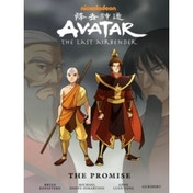 Avatar: The Last Airbender — The Promise Library Edition