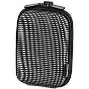 Hama Hardcase Two Tone Camera Bag 40 G Black White