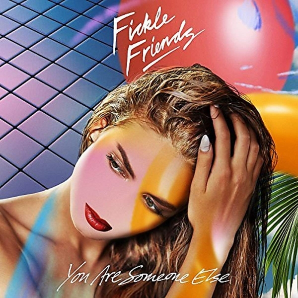 Fickle Friends - You Are Someone Else CD