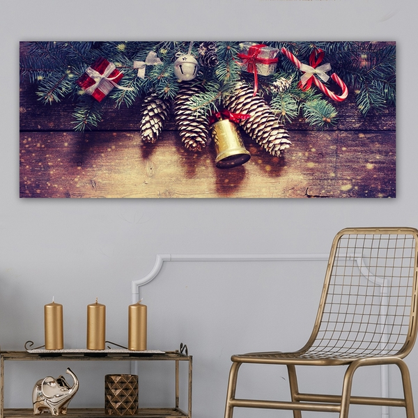 YTY231887680_50120 Multicolor Decorative Canvas Painting