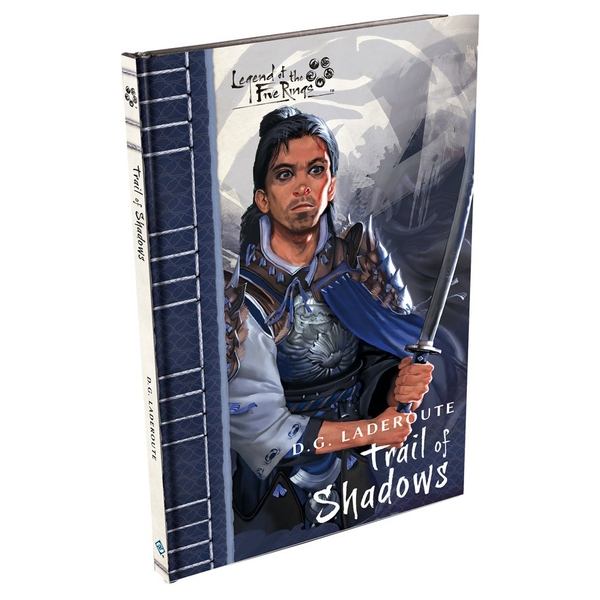 Legend of the Five Rings: Trail of Shadows Novella