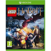 Lego The Hobbit Game Xbox One