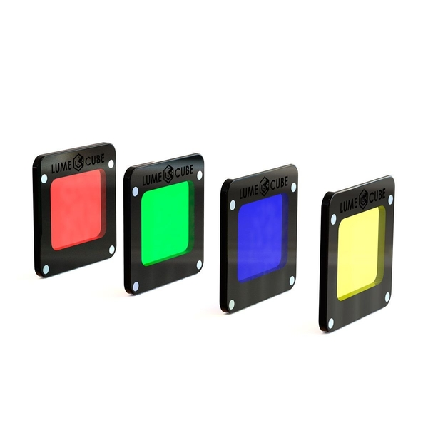 Lume Cube RBGY Color Pack for LightHouse