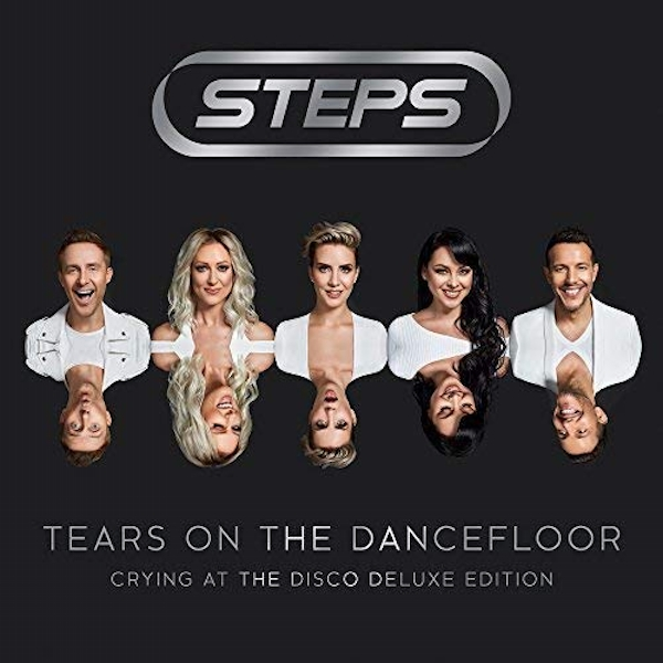 Steps - Tears On The Dancefloor Deluxe Edition CD