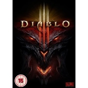 Ex-Display Diablo III 3 Game PC & MAC