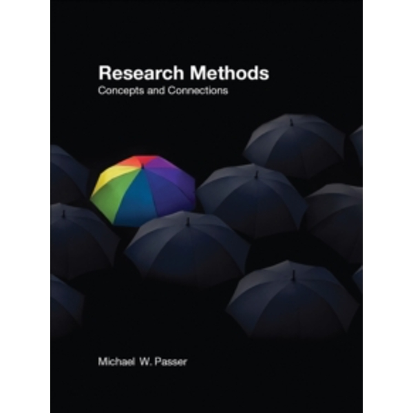 Research Methods : Concepts and Connections