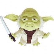 Star Wars Yoda Super Deformed 7