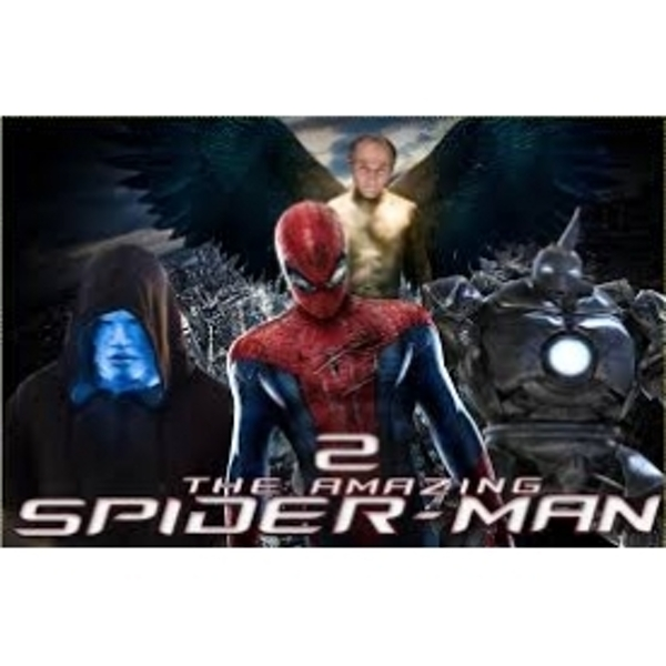 Amazing Spider-Man 2 3D Blu-ray & UV Copy - Image 2