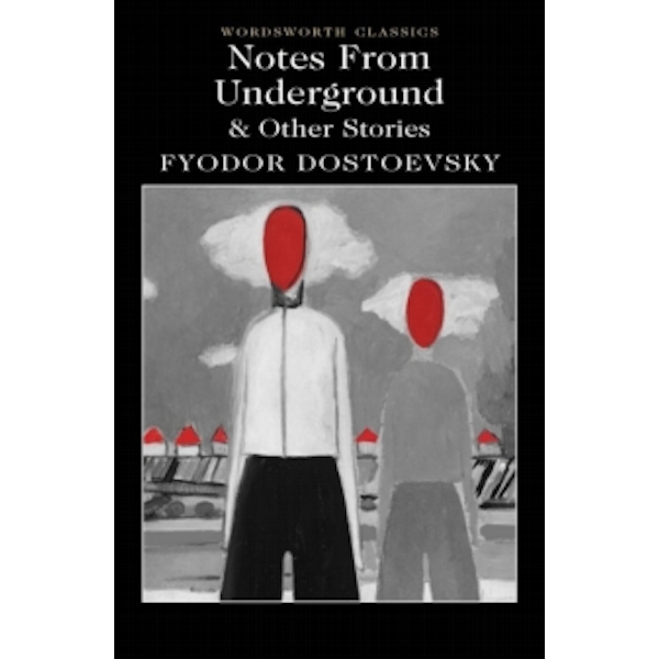 Notes From Underground & Other Stories by Fyodor Dostoevsky (Paperback, 2015)