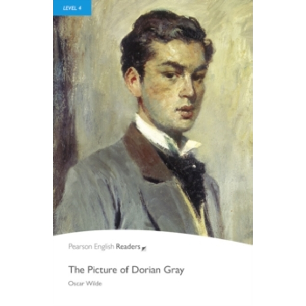Level 4: The Picture of Dorian Gray Book and MP3 Pack