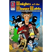 Knights of the Dinner Table Issue # 218