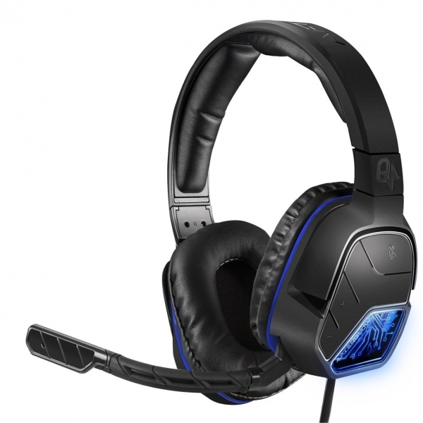 Pdp Afterglow Lvl 5 Stereo Headset Ps4 Ozgameshopcom