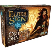 Elder Sign: Omens of the Pharaoh Board Game