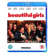 Beautiful Girls Blu-ray