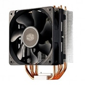 Ex-Display Cooler Master Hyper 212X 4 Heatpipe 1X 120 PWM Fan Tower CPU Cooler Used - Like New