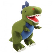 Chomper Dino Jumbo Soft Toy Plush