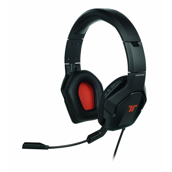 Tritton Trigger Wired Stereo Headset Xbox 360