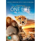 One Life BBC Earth DVD