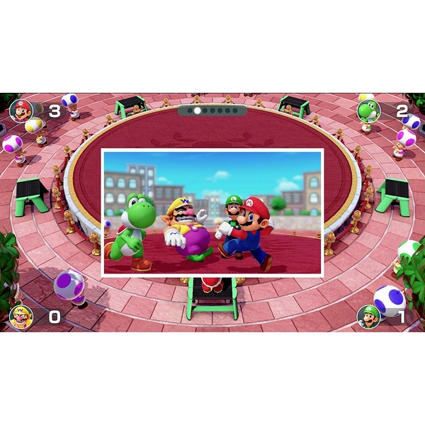 Super Mario Party Nintendo Switch Game - Image 4