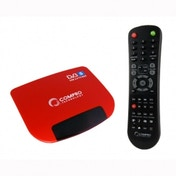Compro S700 USB 2.0 DVB-S TV Tuner Box with Remote