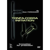 Tonfo-Cobra - Initiation DVD