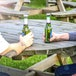 Pack of 2 Beer Cooling Sticks | M&W - Image 2