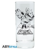 Saint Seiya - Pegasus Glass