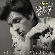 Brandon Flowers - The Desired Effect CD