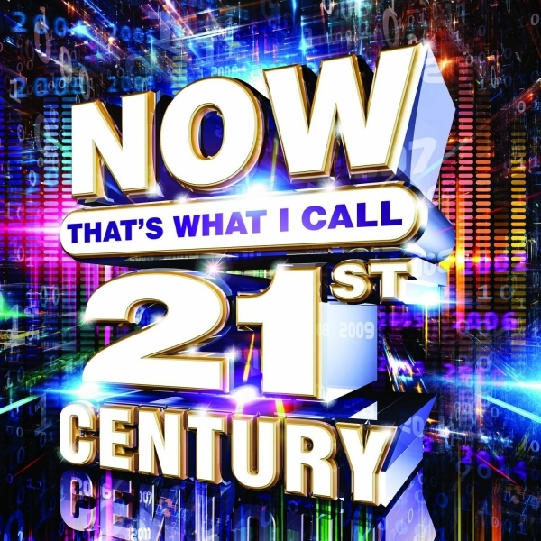 Now That's What I Call 21st Century CD