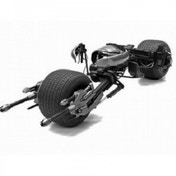 Hot Wheels Elite 1:43 BatPod The Dark Knight Rises
