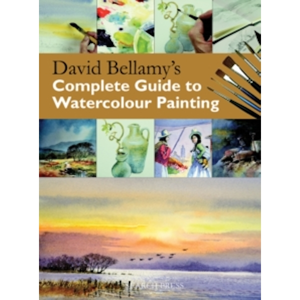 David Bellamy's Complete Guide to Watercolour Painting by David Bellamy (Paperback, 2011)