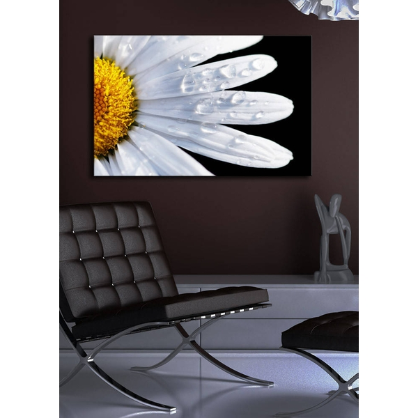 4570?ACT-3 Multicolor Decorative Led Lighted Canvas Painting
