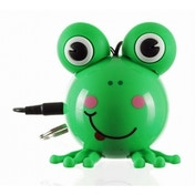 KitSound Mini Buddy Frog Speaker