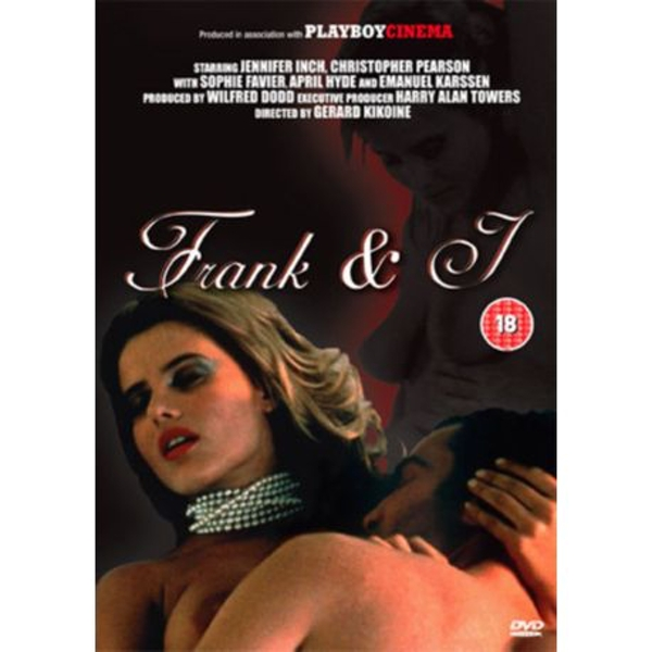Frank And I DVD