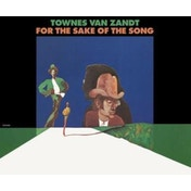 Townes Van Zandt - For The Sake Of The Song Vinyl