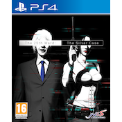 The 25th Ward The Silver Case PS4 Game